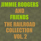 The Railroad Collection - Vol. 2 von Various Artists