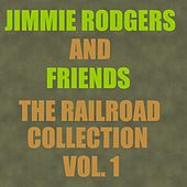 The Railroad Collection - Vol. 1 by Various Artists