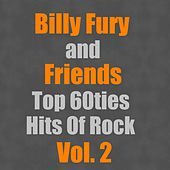 Top 60ties Hits Of Rock Vol. 2 de Various Artists