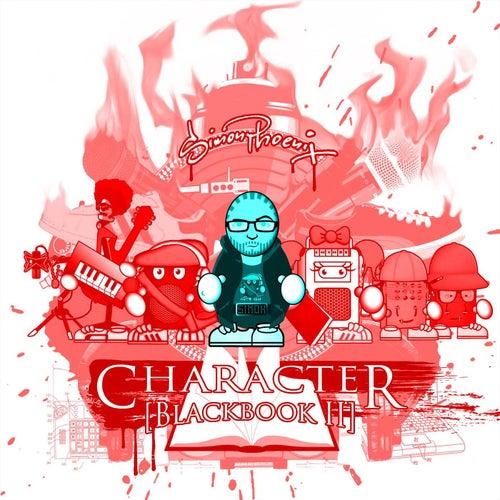 Character [Blackbook II] by Simon Phoenix