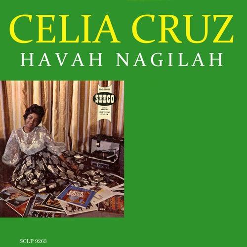 Havah Nagilah by Celia Cruz