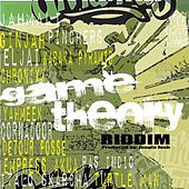 Game Theory Riddim by Various Artists
