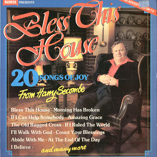 Bless This House by Harry Secombe