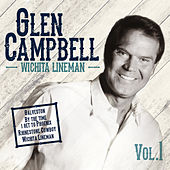 Glen Campbell - Wichita Lineman (Studio Recordings) de Glen Campbell
