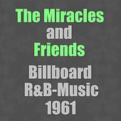 Billboard R&B-Music 1961 de Various Artists