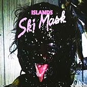 Ski Mask by Islands