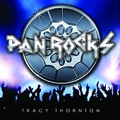 Pan Rocks by Tracy Thornton