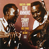 Blues Up & Down: Gene Ammons & Sonny Stitt. Boss Tenors / Dig Him! by George Brown