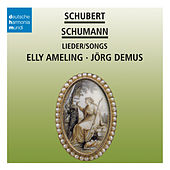 Schubert / Schumann: Songs by Elly Ameling