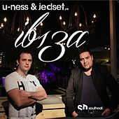 U-Ness & Jedset Pts Ibiza 2013 by Various Artists