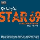 Star 69 von Fatboy Slim