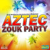 Aztec Zouk Party de Various Artists