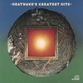 Greatest Hits de Heatwave