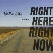 Right Here, Right Now von Fatboy Slim