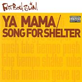Ya Mama & Song for Shelter by Fatboy Slim