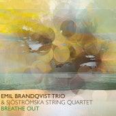 Breathe Out de Emil Brandqvist Trio
