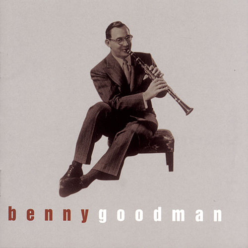 This Is Jazz 4 by Benny Goodman