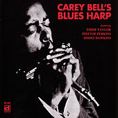 Carey Bell's Blues Harp by Carey Bell