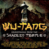 Soundtracks From The Shaolin Temple de Various Artists