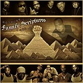 Big Caz Presents Family Scriptures, Vol. 2 de Various Artists
