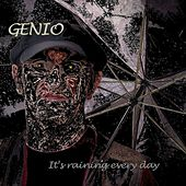 It's Raining Every Day - Single de Genio
