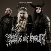 Peaceville Presents... Cradle of Filth de Cradle of Filth