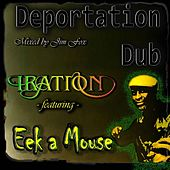 Deportation Dub (feat. Eek a Mouse) by Iration