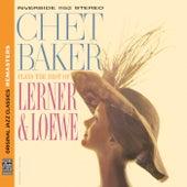 Plays The Best Of Lerner & Loewe [Original Jazz Classics Remasters] de Chet Baker