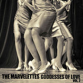 Love Letters from the Marvelettes, Vol. 2 by The Marvelettes