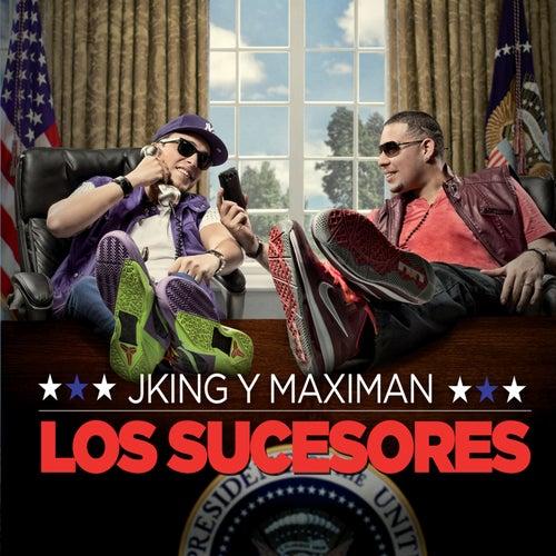 Los Sucesores by J King y Maximan