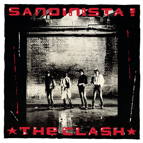 Sandinista! by The Clash
