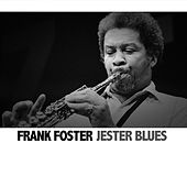 The Tunes by Frank Foster