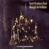 Midnight On The Water by David Bromberg