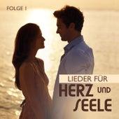Lieder für Herz und Seele Folge 1 de Various Artists