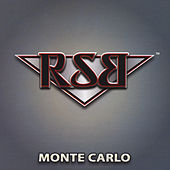 Monte Carlo by R S B