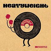Heavyweight by Frootful