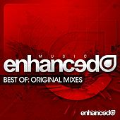 Enhanced Music Best Of: Original Mixes - EP de Various Artists