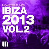 Monster Tunes - Ibiza 2013 Vol.2 - EP by Various Artists