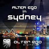 Alter Ego In Sydney - EP by Various Artists