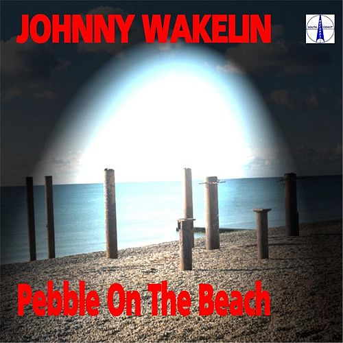 Pebble On the Beach by Johnny Wakelin