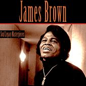 Soul Legacy Masterpieces de James Brown