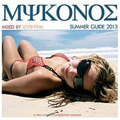 Mykonos Summer Guide 2013 von Various Artists