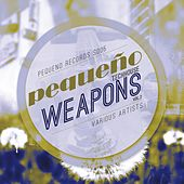 Techhouse Weapons (Volume 2) - EP by Various Artists