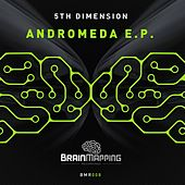 Andromeda - Single van The 5th Dimension