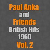 British Hits 1960 Vol. 2 de Various Artists