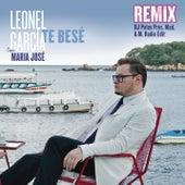 Te Besé de Leonel Garcia