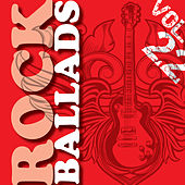 Rock Ballads, Vol. 22 (The Very Best) de Various Artists