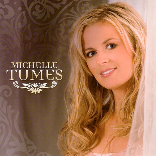 Michelle Tumes by Michelle Tumes
