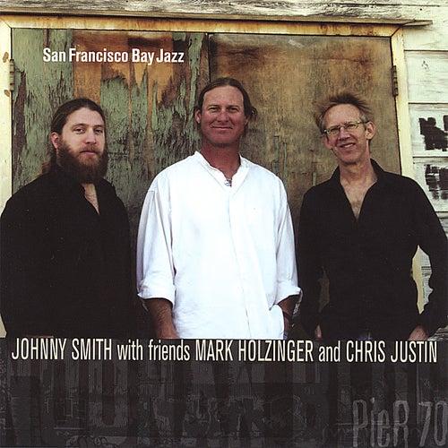 San Francisco Bay Jazz by Johnny Smith