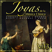 Joyas de la Música Clásica. Vol. 13 by Various Artists